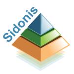 Sidonis logo