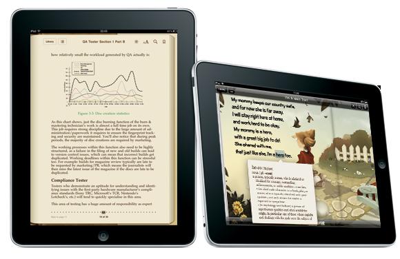 Ninja Beaver Studios - eBook Conversion for iPad