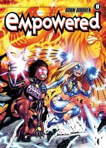 Empowered Vol 8