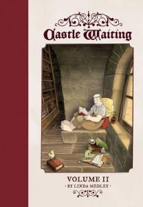 Castle Waiting Vol 2