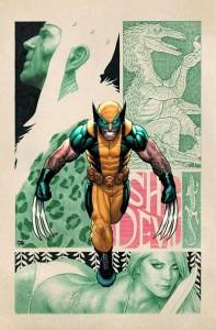 Savage Wolverine: Kill Island