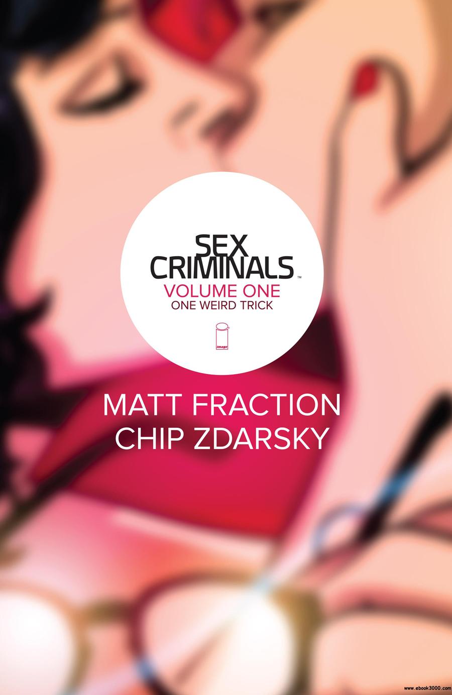 Sex Criminals Vol 1