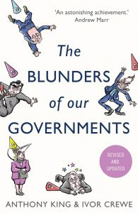 The Blunders of Our Government