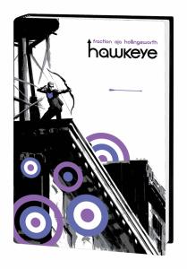 Hawkeye Omnibus (Marvel Comics)