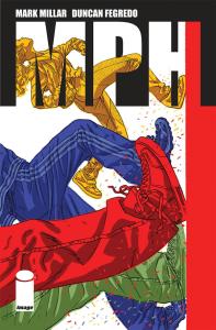 MPH (Image Comics)