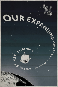 Our Expanding Universe (Top Shelf Productions)