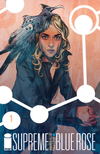 Supreme: Blue Rose (Image Comics)