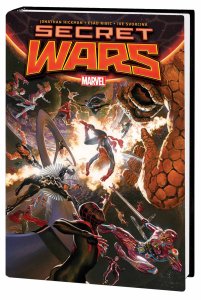 Secret Wars (Marvel Comics)