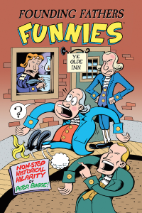 Founding Father Funnies (Dark Horse)