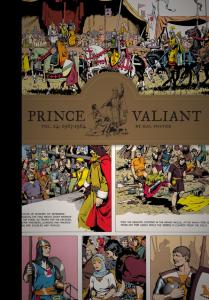 Prince Valiant (Fantagraphics)