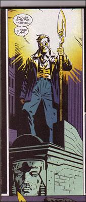Starman panel 1