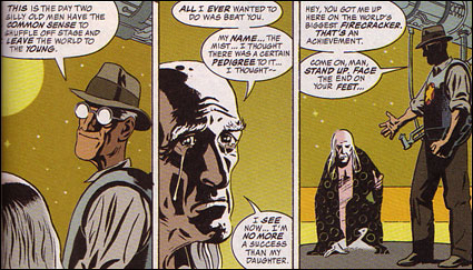 Starman panel 4
