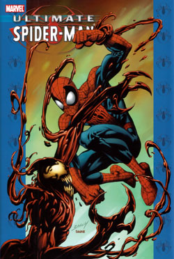 Spider-Man cover 1