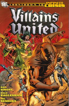 The Rann/Thanagar War panel 2