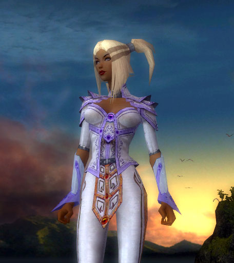 Guild Wars Character
