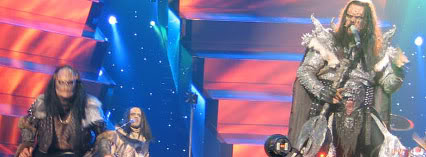 Finland Eurovision band