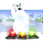 Polar Panic Puzzle Mode