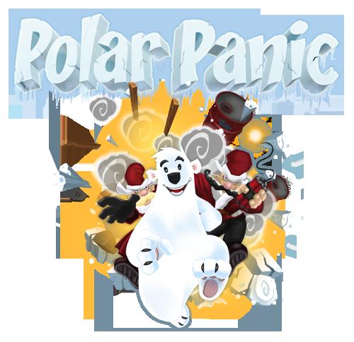 Polar Panic Splash