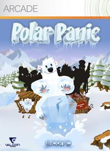 Polar Panic on XBox