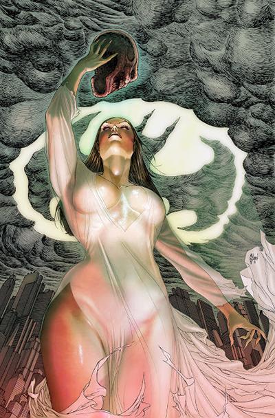 Batman Inc variant image