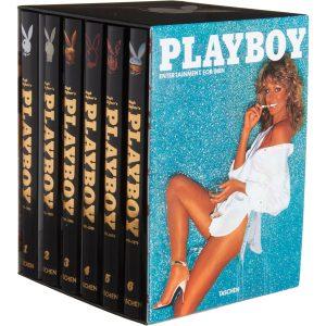 Playboy Boxset