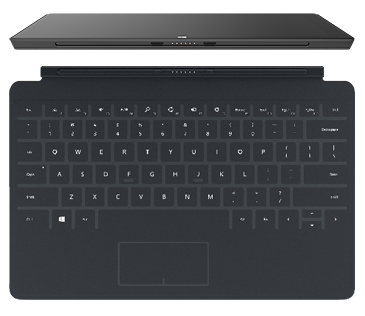 Surface Pro 2 Type Keyboard photo