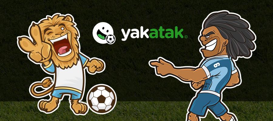 Yakkity Yak – Do Talk Back