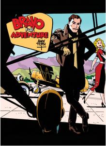 Bravo For Adventure (IDW Publishing)