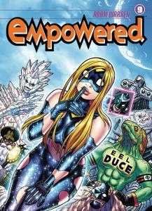 Empowered Vol 9 (Dark Horse)