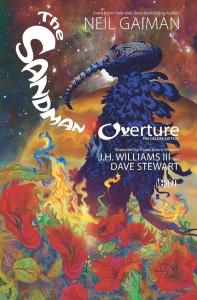 Sandman: Overture (DC Comics)