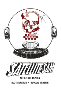 Satellite Sam (Image Comics)