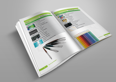 Train2Game print design Artist and animator coursebook 4