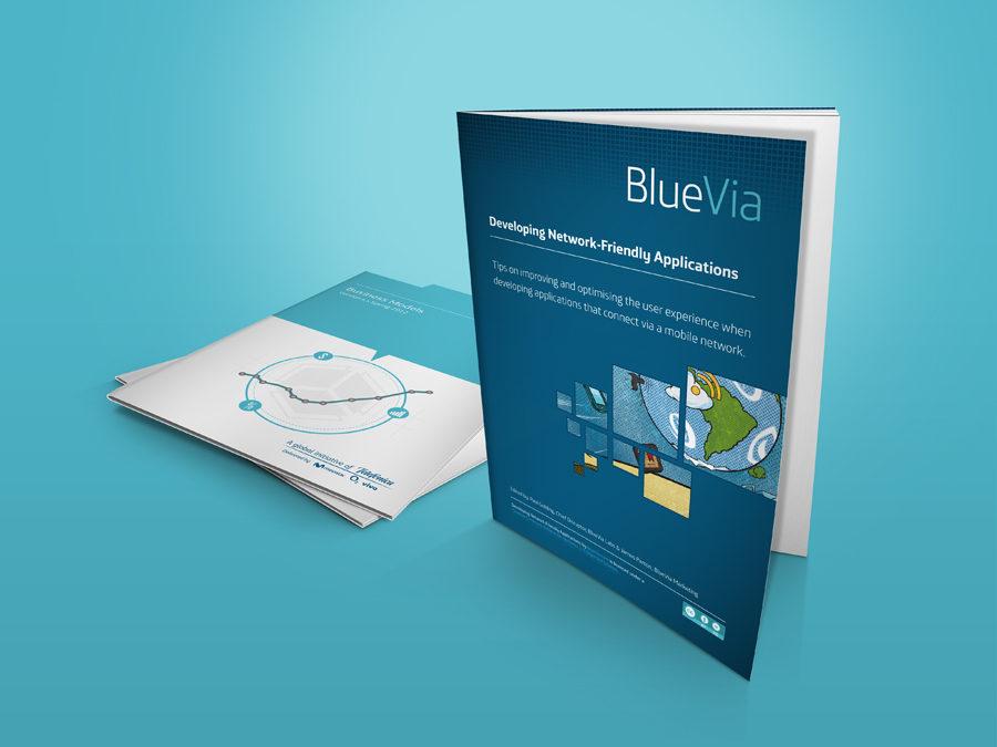 BlueVia