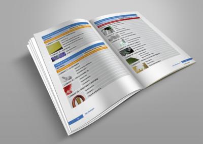 Train2Game print design computer Game Developer course book 4