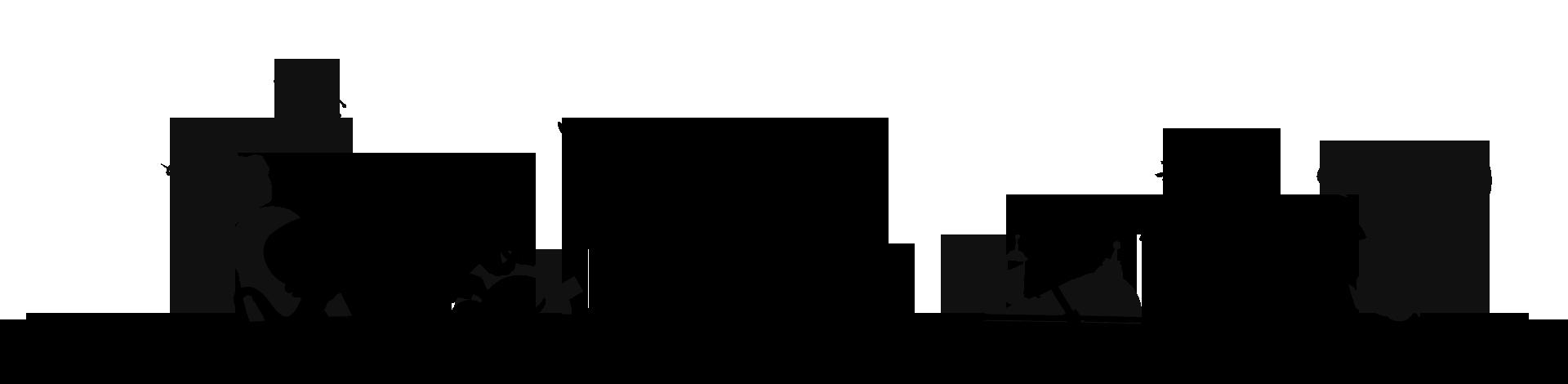 Ninja Beaver Graphic Design