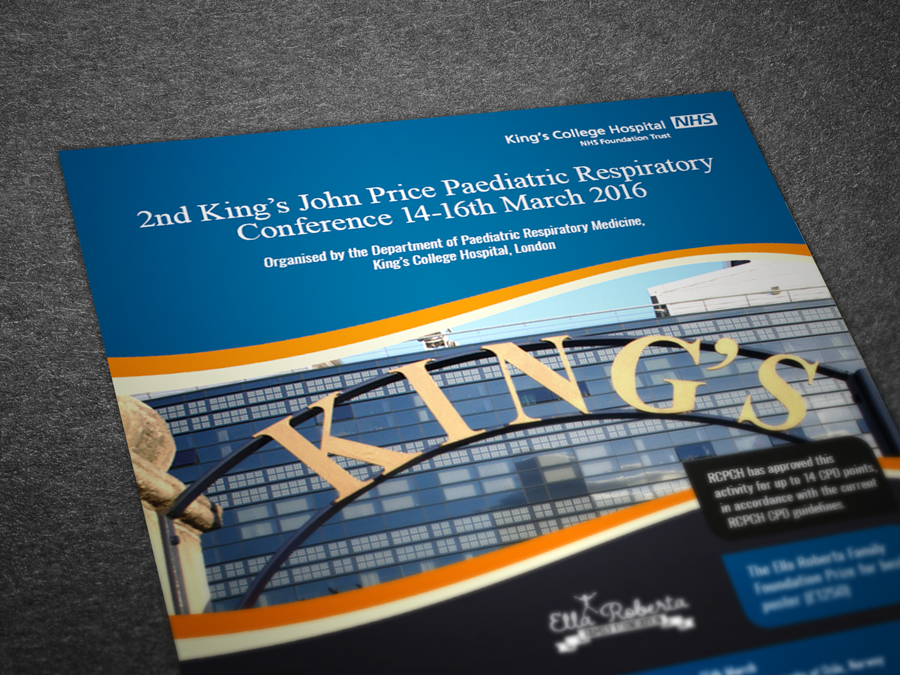 Ninja Beaver - KIng's Cross John Price Paediatric Respiratory Conference