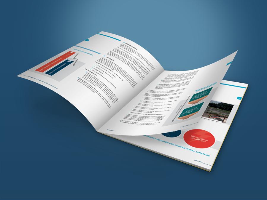 Ninja Beaver - Oxfiniti print design - case study