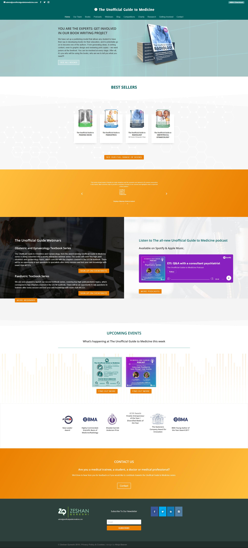 UGTM website