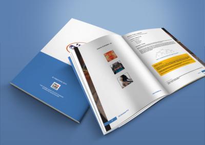 Train2Game print design computer Game Developer course book 3