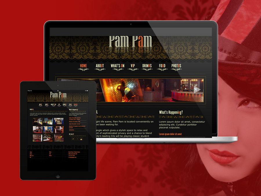 Bar Pam Pam