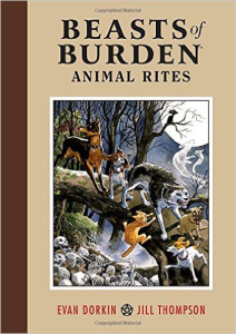 Beasts of Burden (Dark Horse)