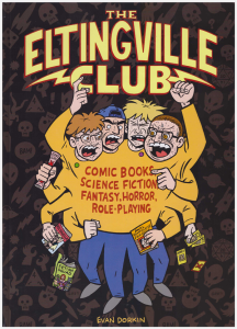 Eltingville Club (Dark Horse Comics)