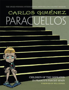 Paracuellos (IDW Comics)