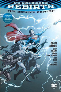 DC Rebirth (DC Comics)