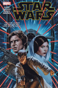 Star Wars Vol 1 (Marvel Comics)