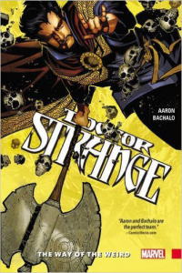 Dr. Strange (Marvel Comics)